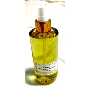 Lollia Dream White Tea & Honeysuckle Dry Body Oil, 6.8 fl oz